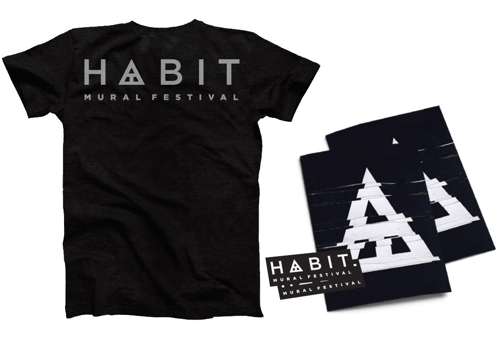 Habit Merch